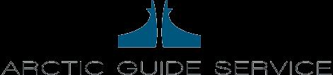 arctic guide service logo