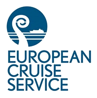 european cruise service logo