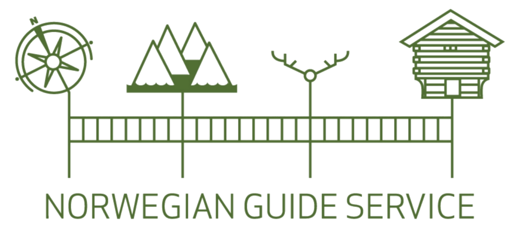norwegian guide service logo